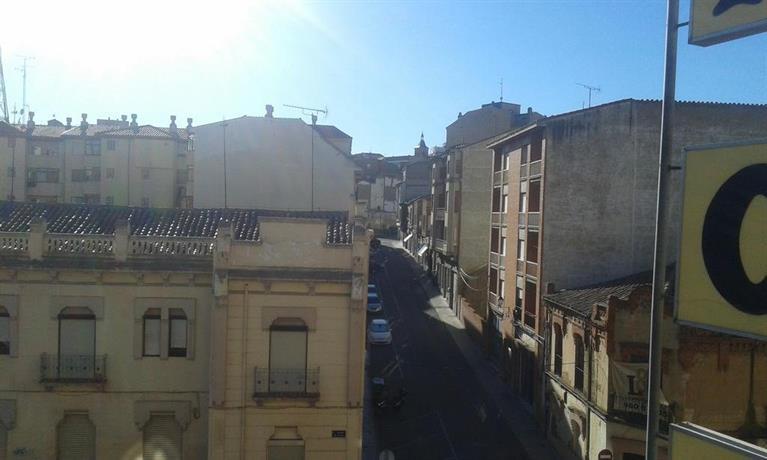 Hostal Avenida Benavente