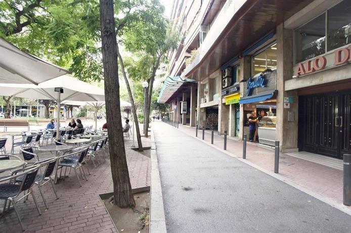 Mistral barcelona centro barcellona confronta le offerte for Barcellona hotel centro economici