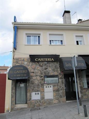 Hostal El Gaitero