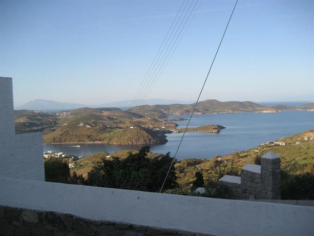 Patmos Traditional House