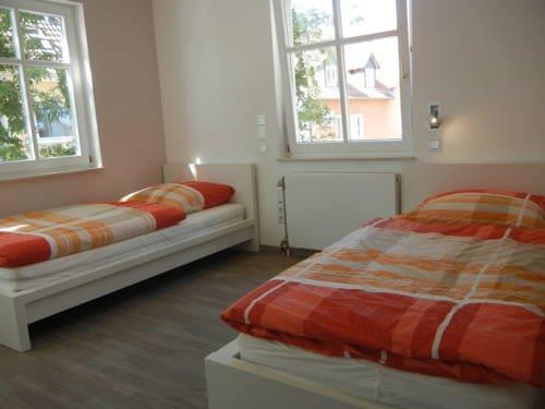 Luxus Messe Wohnung Frankfurt