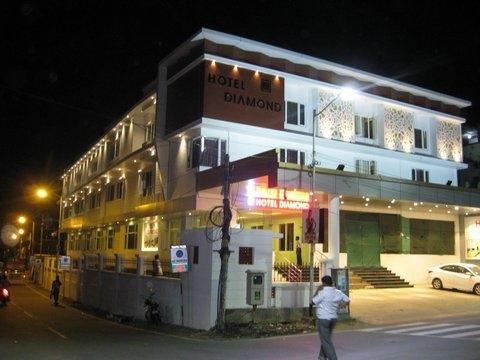 Hotel Diamond Kumbakonam