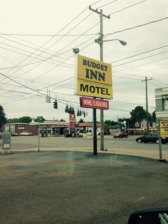 Budget Inn Carroll