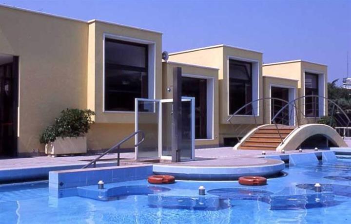 Hotel Magnolia Abano Terme