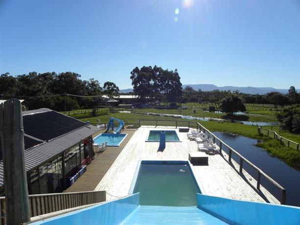 Hotel fazenda Reserva da Laguna