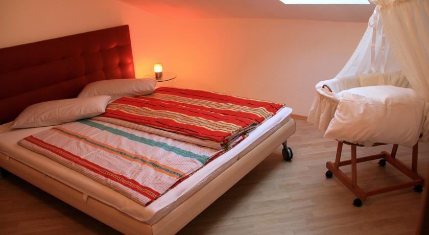 Appartements & Komfortzimmer Wruss