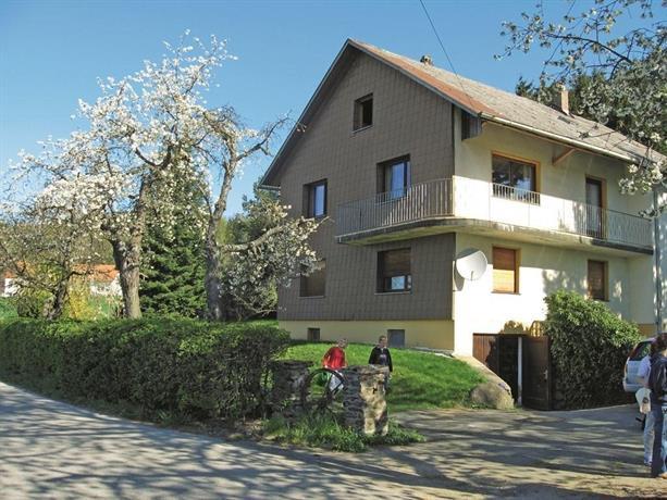 Haus Hollerbusch Neunburg vorm Wald