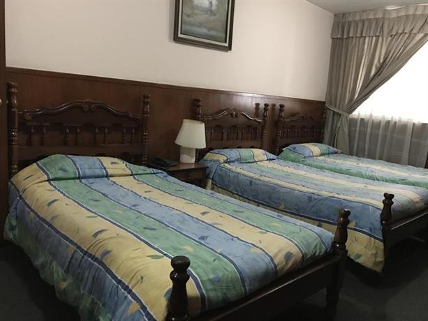 Majestic Hotel Quito