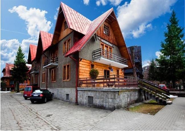 DW Sienkiewiczówka