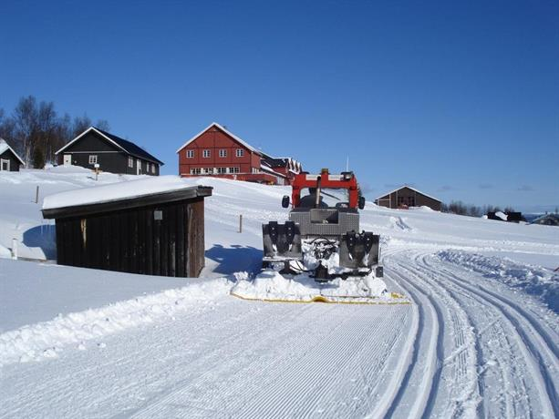 Kamben Hoyfjellshotell