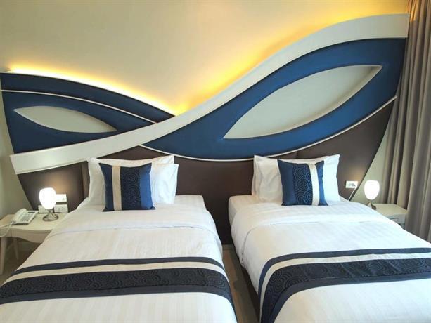 Sunrise Lagoon Hotel and Golf