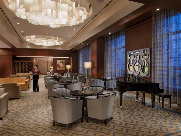 Crimson Hotel Filinvest City Manila Muntinlupa Compare Deals