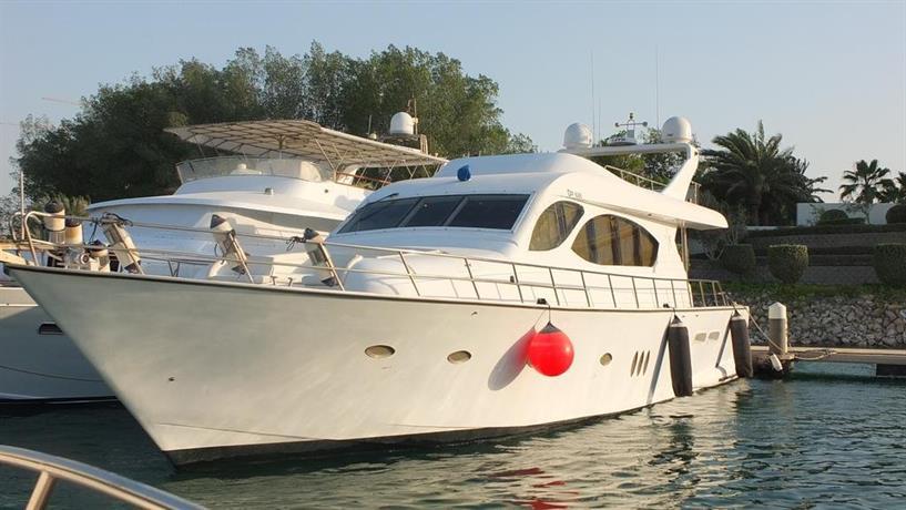 Pearl Area Yacht