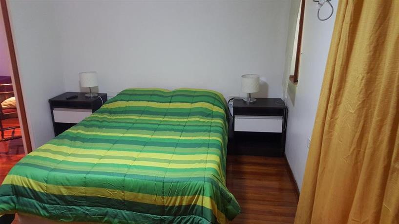 Apartamento Tipo Casa Buenos Aires