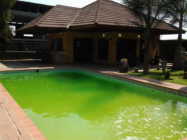 Kumbali Lodge
