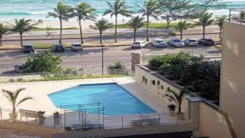 Barra da Tijuca Apart Hotel