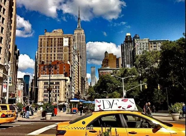 Gramercy park two bedroom apartment new york city for Gramercy park nyc apartments