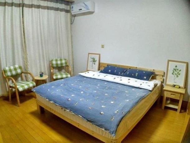 Tongli Yueyang Xiaoju Inn