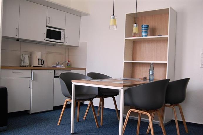 Haus Klipper Norderney، نوردرني قارن عروض الأسعار
