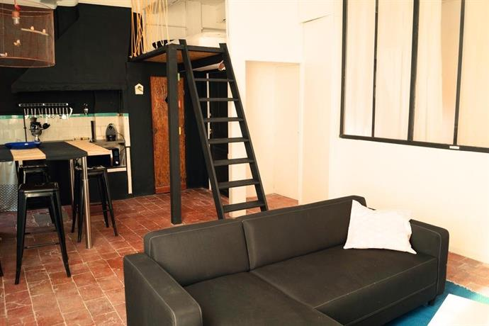 Appartement rue de la glace marseille comparer les offres for Appartement design centre marseille vieux port et noailles