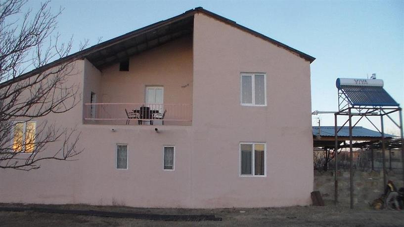 Guesthouse Gareji