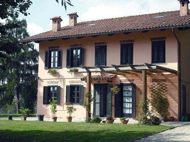 B&B Cottage L'Armonia