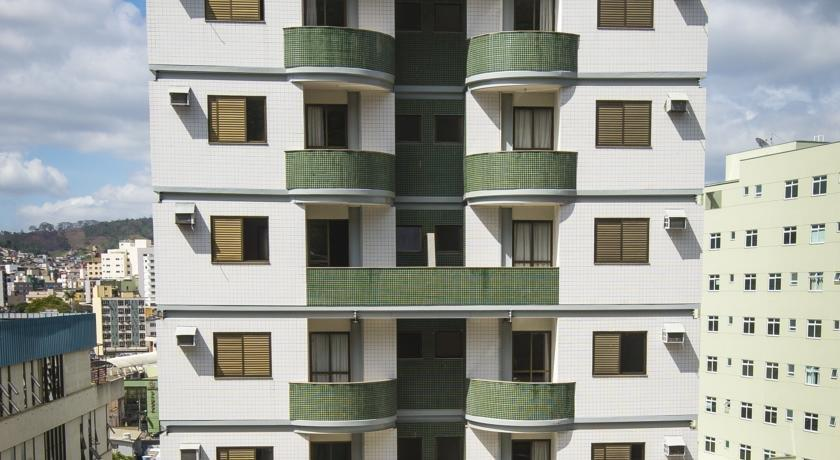 Classe A Apart Hotel