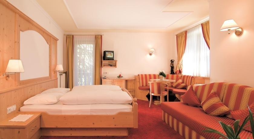 Hotel Kreuz Riffian Bewertungen