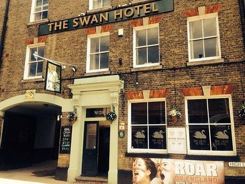 The Swan Inn Downham Market