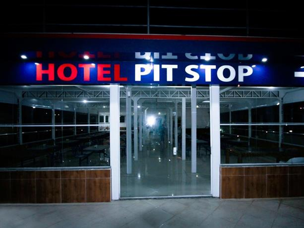 Pit Stop Park Hotel