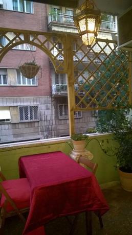 Largo somalia apartment roma confronta le offerte for Largo somalia