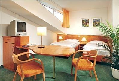 Weinheim Hotel Garni