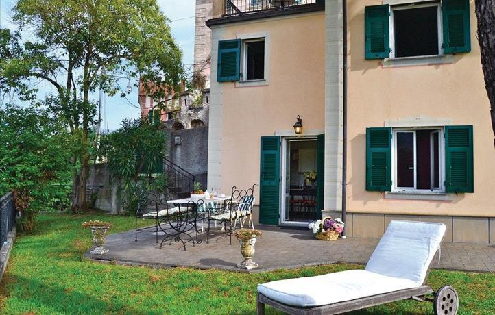 Villa Dello Scrivano Genoa