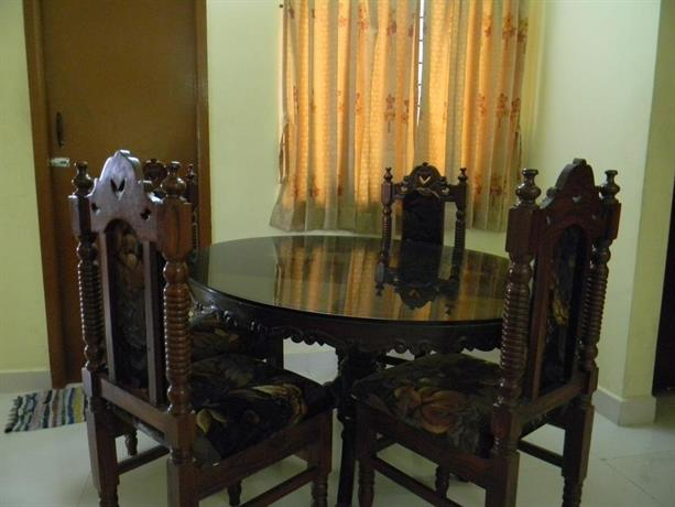 Service Apartments In Coimbatore Near Airport