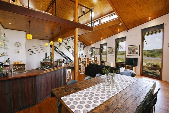Saltmarsh Boutique Accommodation Warrnambool Compare Deals