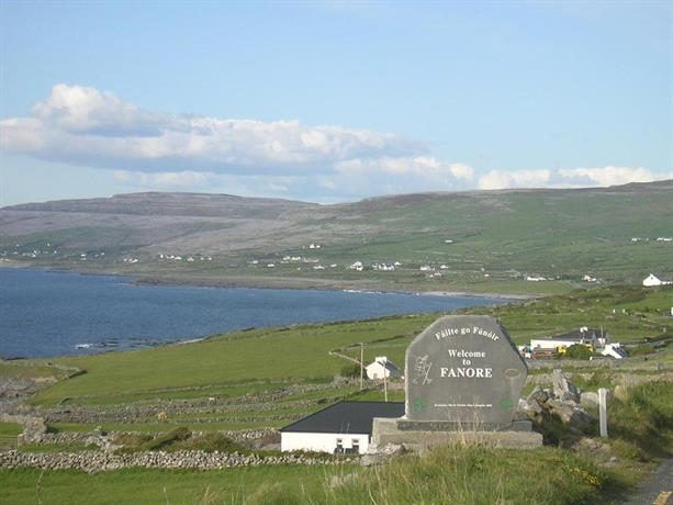 Fanore Holiday Cottages Compare Deals
