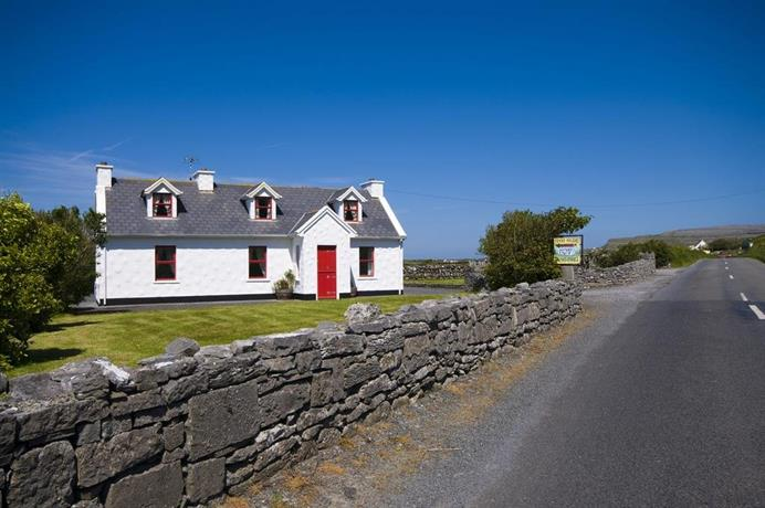 Fanore Holiday Cottages Confronta Le Offerte