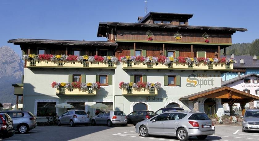Hotel Sport Sappada