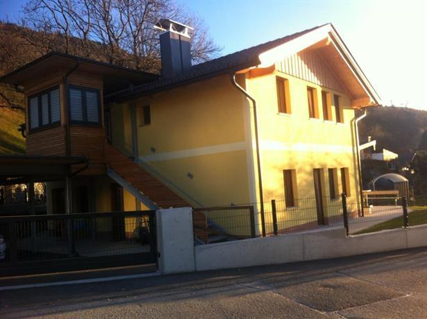 Haus Ebner Gaimberg