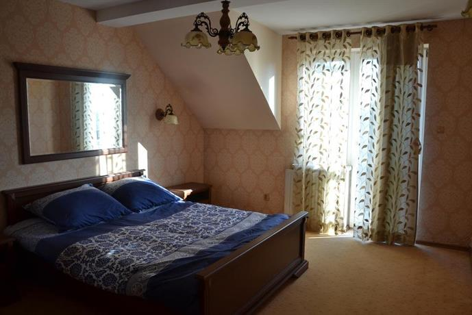 Prestige House Warsaw