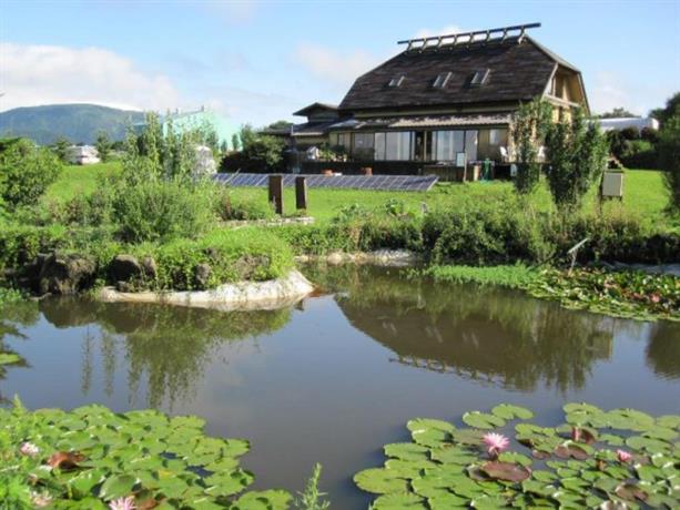 Mt Fuji Traditional Farm House