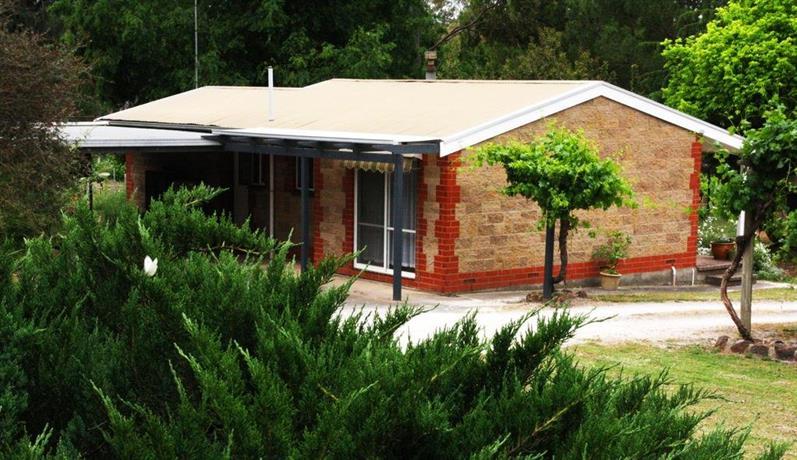 Veritas Cottage