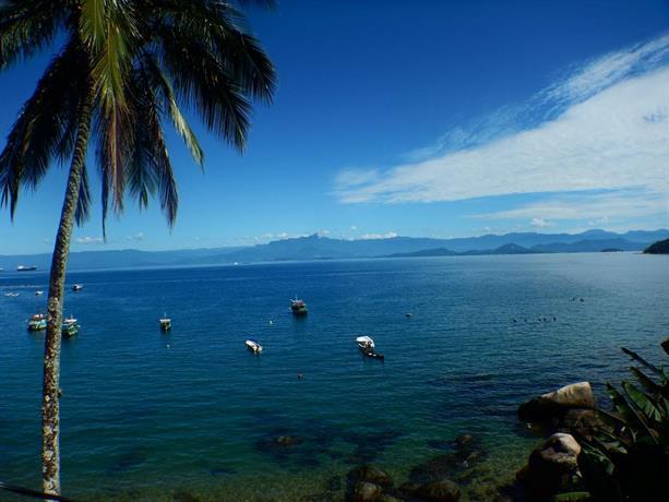 Ilha Hostel Aracatiba