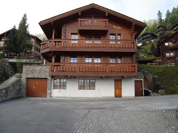 Apartment Batteuse