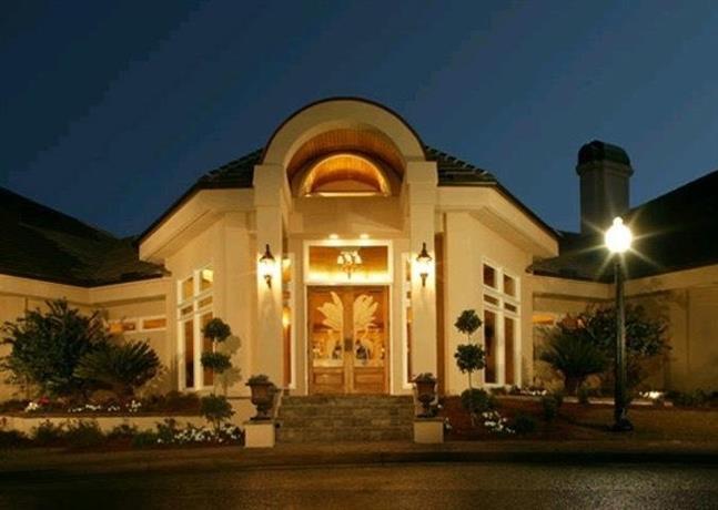 Osprey Cove Suites & Golf Club