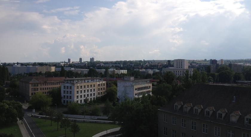 Cityappartement im Herzen der Stadt