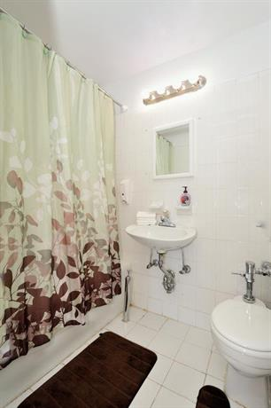 Three-Bedroom Apartment with Two Bathrooms - East 55th Street, New ...