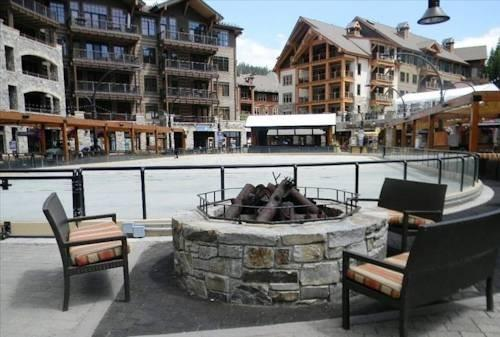 Northstar Ski Trail Condo