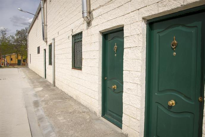 Apartamentos Rurales Mayorazgo