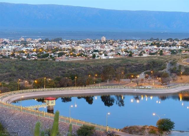 El Quincho San Fernando del Valle de Catamarca